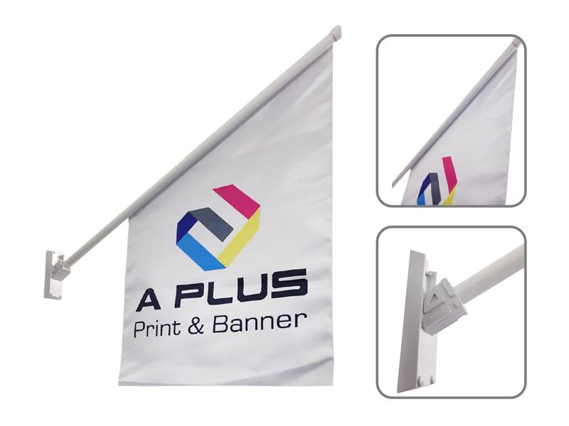 wall-flag